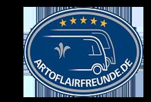 ArtoFlairfreunde.de Logo